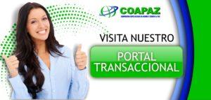 La paz santander portal transaccional