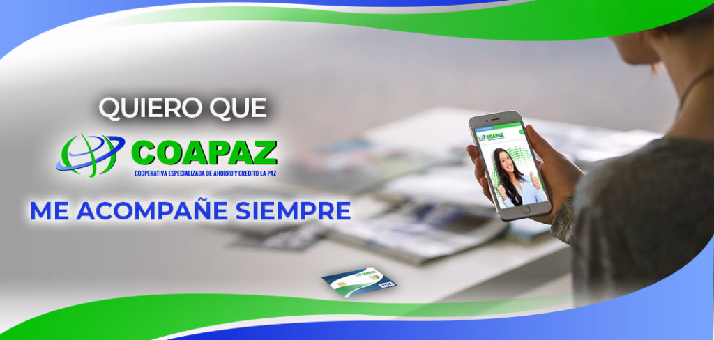 La paz santander portal transaccional app